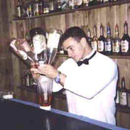 Bartending School New York City